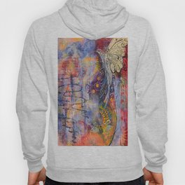 Rising from the Ashes Hoody
