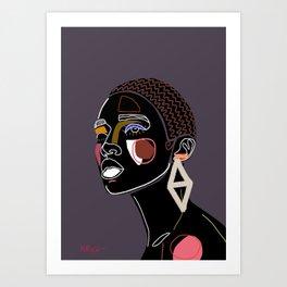 Esse Art Print