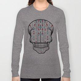 Skull #1 Long Sleeve T-shirt