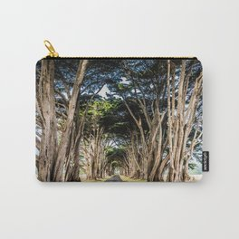 cyprss tunnel Carry-All Pouch