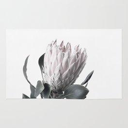 Pretty Protea Rug