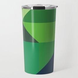 Minimal/Maximal 2 Travel Mug