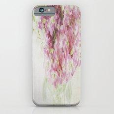 Flower-Art iPhone 6s Slim Case