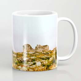 Time Passes Coffee Mug