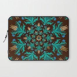 Turkish tulip - Ottoman tile 17 Laptop Sleeve
