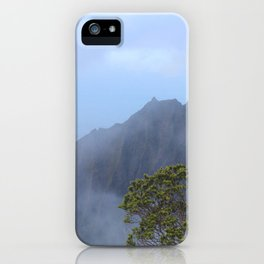 Fog Lifting iPhone Case