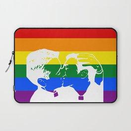 Gay Pride Laptop Sleeve