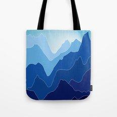 Notch Tote Bag