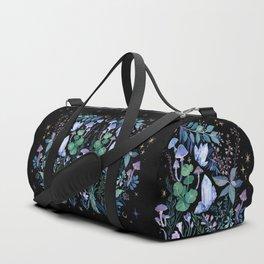 Mystical Garden Duffle Bag