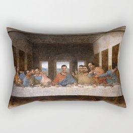 The Conner Supper Rectangular Pillow