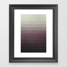 lymynts Framed Art Print
