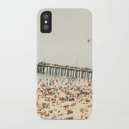 The Summers we leave behind iPhone Case