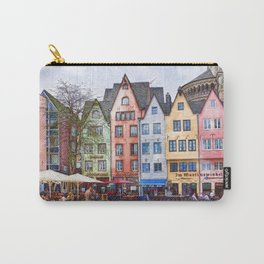 Colors of Germany Carry-All Pouch