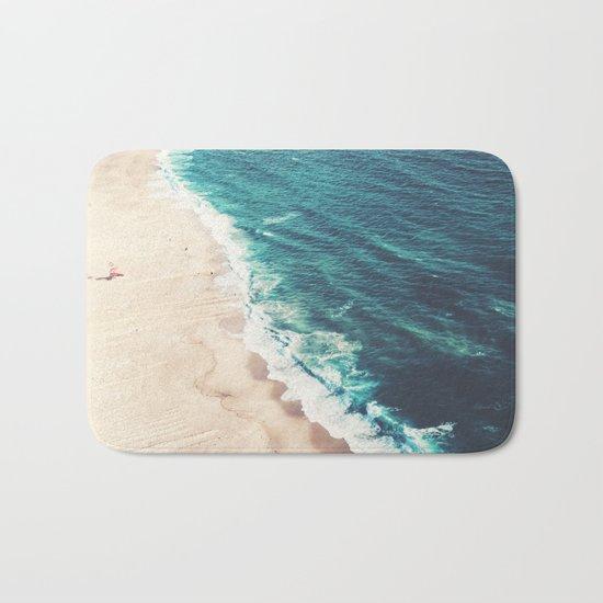 Beach Nazare Bath Mat