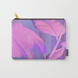 Rubber house plant Carry-All Pouch