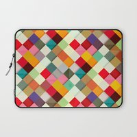 3d Laptop Sleeves featuring Pass this On by Danny Ivan