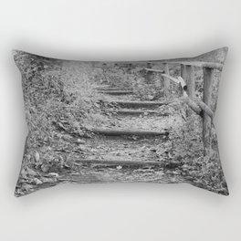 Another Way Rectangular Pillow