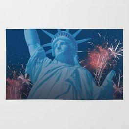 Independence Liberty Rug