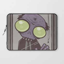 Office Zombie Laptop Sleeve