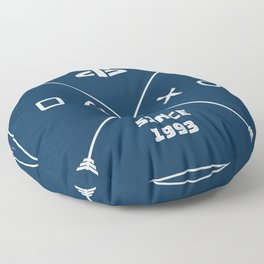 Play Station Floor Pillow