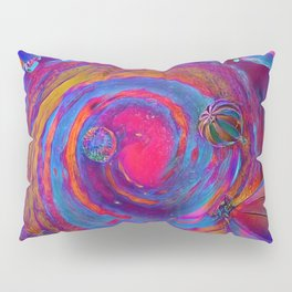 Rise Above Pillow Sham