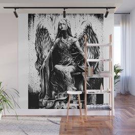 Dark Angel Wall Mural