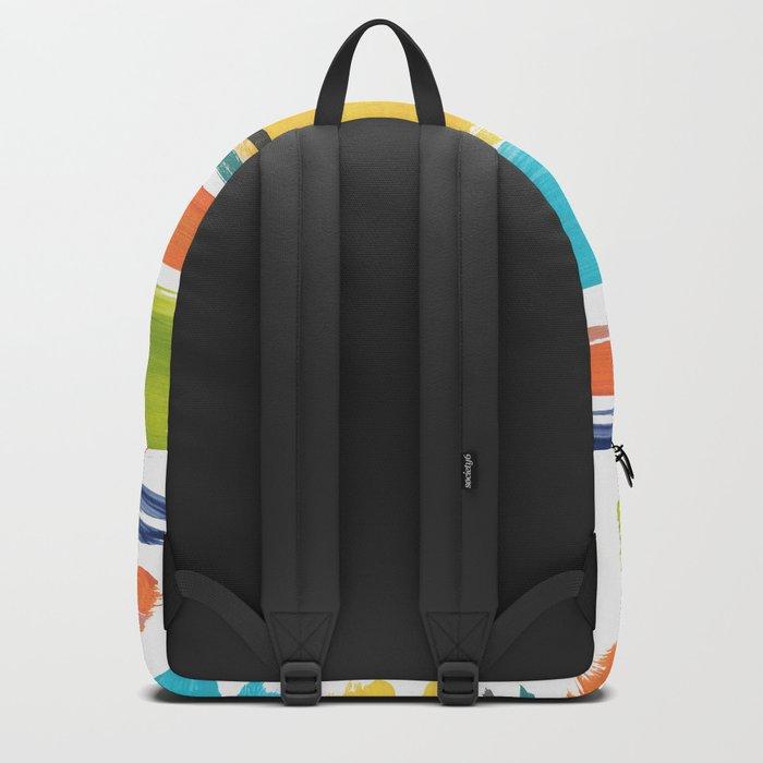 Elements 1 Backpack