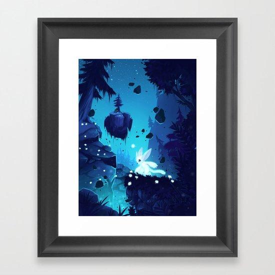 Ori - Lost without Light by nezupanda