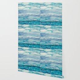 Ocean View Wallpaper