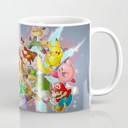 Keep Calm and Smash! Coffee Mug