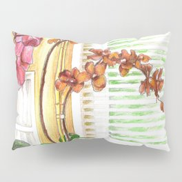 Summer bliss Pillow Sham