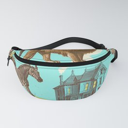 ANIMAL DREAM Fanny Pack