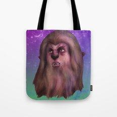 M83: Werewolf Tote Bag