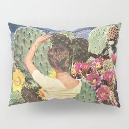 Curious Pillow Sham