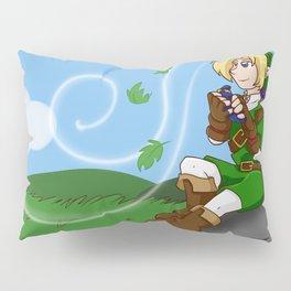 Hero of Time Pillow Sham