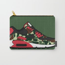 """Air Max 90 """"Duck Hunter Camo"""" Carry-All Pouch"""