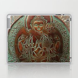 Enlightened Laptop & iPad Skin