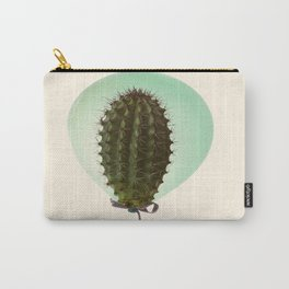 opposites attract Carry-All Pouch