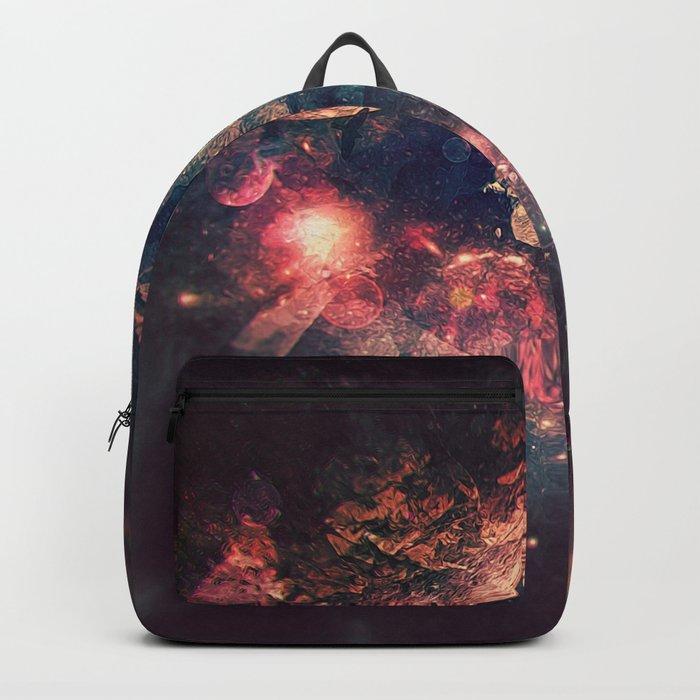 kyllyr wyng Backpack