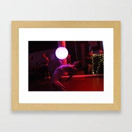 Mythic Framed Art Print