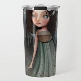 Jagged Travel Mug