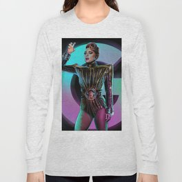 PAWS UP Long Sleeve T-shirt
