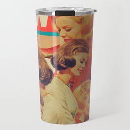 Woman Power Travel Mug