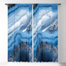Blue Agate 3203 Blackout Curtain