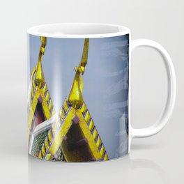 Bangkok palace II Coffee Mug