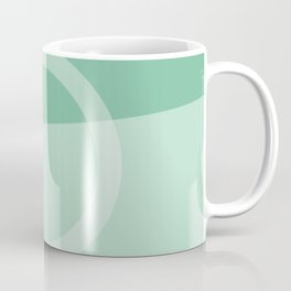 Slice of Modern Coffee Mug