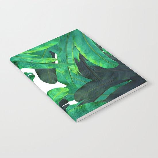 tropic green  Notebook