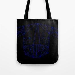 Space Tim  Tote Bag
