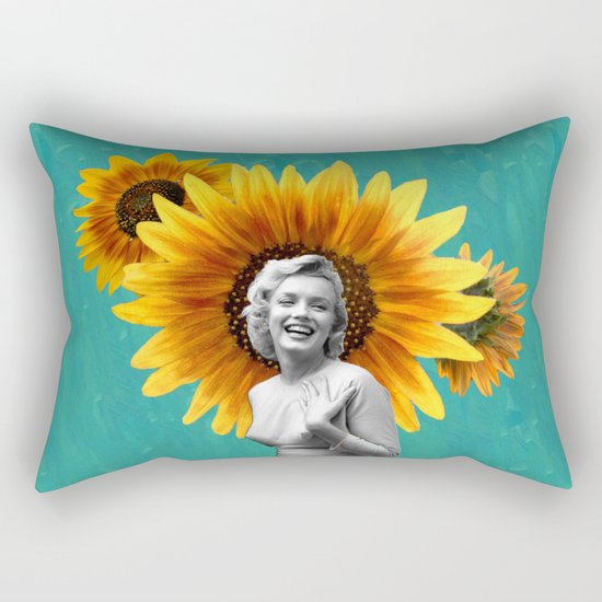 Marilyn Rectangular Pillow