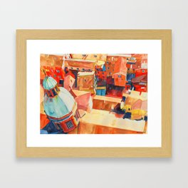 Bologna Framed Art Print